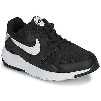 Παπούτσια Παιδί Χαμηλά Sneakers Nike LD VICTORY PS Black / Άσπρο