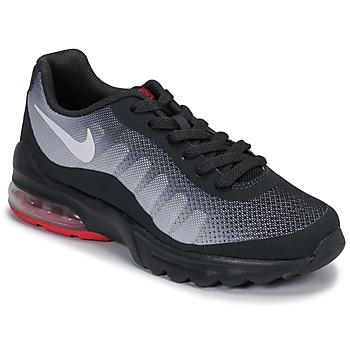 Xαμηλά Sneakers Nike AIR MAX INVIGOR GS ΣΤΕΛΕΧΟΣ: Συνθετικό και ύφασμα & ΕΠΕΝΔΥΣΗ: Ύφασμα & ΕΣ. ΣΟΛΑ: Ύφασμα & ΕΞ. ΣΟΛΑ: Καουτσούκ
