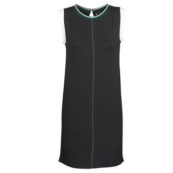 Υφασμάτινα Γυναίκα Κοντά Φορέματα Volcom IVOL 2 DRESS Black