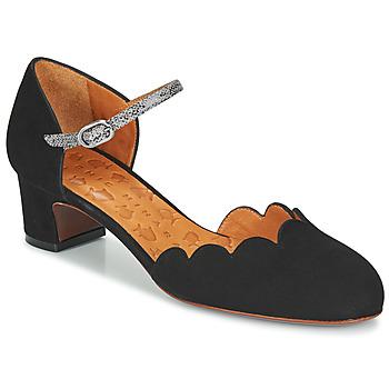 Παπούτσια Γυναίκα Γόβες Chie Mihara UKUMA Black