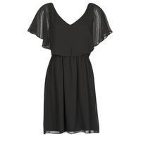 Υφασμάτινα Γυναίκα Κοντά Φορέματα Naf Naf LAZALE Black