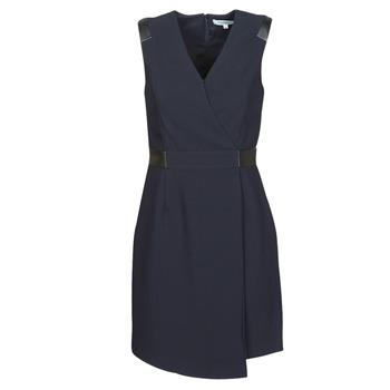 Υφασμάτινα Γυναίκα Κοντά Φορέματα Morgan RNEW Marine