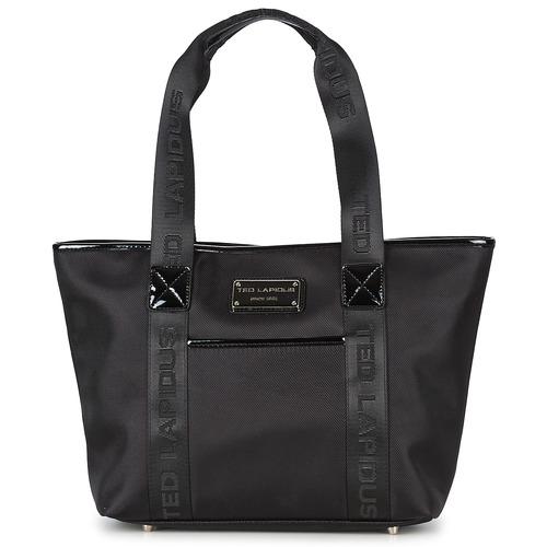 Τσάντες Γυναίκα Cabas / Sac shopping Ted Lapidus TONIC Black