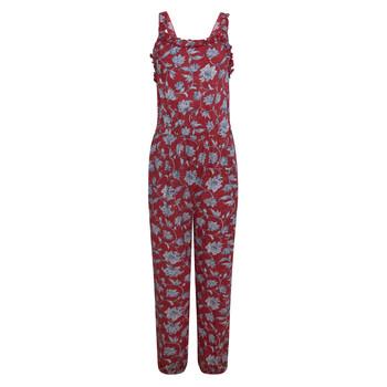 Υφασμάτινα Κορίτσι Ολόσωμες φόρμες / σαλοπέτες Pepe jeans SOFIA Red