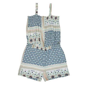 Υφασμάτινα Κορίτσι Ολόσωμες φόρμες / σαλοπέτες Guess MATHIS Multicolour