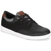Παπούτσια Άνδρας Χαμηλά Sneakers Jack & Jones SPENCER COMBO Black