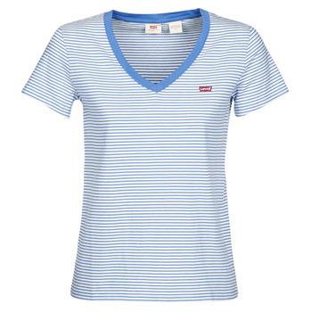 T-shirt με κοντά μανίκια Levis PERFECT VNECK