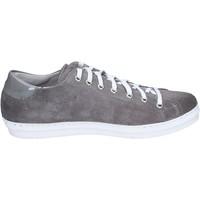 Παπούτσια Άνδρας Sneakers Ossiani BP216 Γκρί