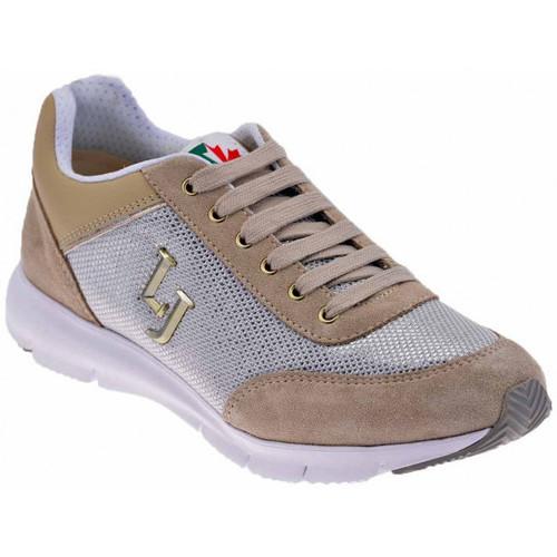 Παπούτσια Γυναίκα Χαμηλά Sneakers Lumberjack  Beige