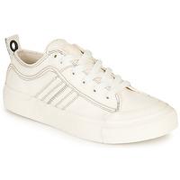 Παπούτσια Γυναίκα Χαμηλά Sneakers Diesel S-ASTICO LOW LACE W Άσπρο