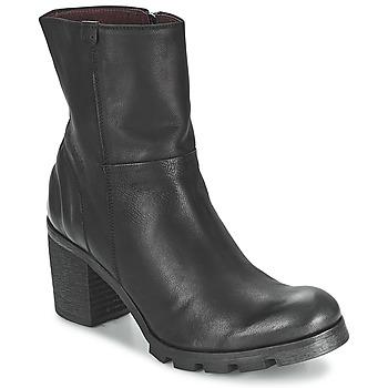 Παπούτσια Γυναίκα Μποτίνια BKR LOLA Black