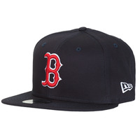 Αξεσουάρ Κασκέτα New-Era MLB 9FIFTY BOSTON RED SOX OTC Black