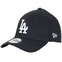 Αξεσουάρ Κασκέτα New-Era LEAGUE BASIC 39THIRTY LOS ANGELES DODGERS Black / Άσπρο