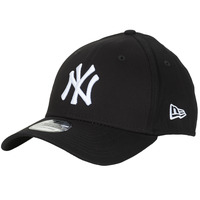 Αξεσουάρ Κασκέτα New-Era LEAGUE BASIC 39THIRTY NEW YORK YANKEES Black / Άσπρο