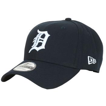Αξεσουάρ Κασκέτα New-Era MLB THE LEAGUE DETROIT TIGERS Black / Άσπρο