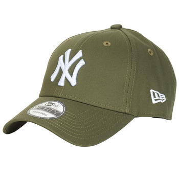 Αξεσουάρ Κασκέτα New-Era LEAGUE ESSENTIAL 9FORTY NEW YORK YANKEES Kaki