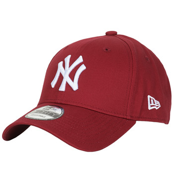 Αξεσουάρ Κασκέτα New-Era LEAGUE ESSENTIAL 9FORTY NEW YORK YANKEES Red