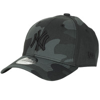 Αξεσουάρ Κασκέτα New-Era LEAGUE ESSENTIAL 9FORTY NEW YORK YANKEES Camouflage / Grey