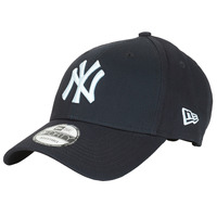 Αξεσουάρ Κασκέτα New-Era LEAGUE BASIC 9FORTY NEW YORK YANKEES Marine / Άσπρο
