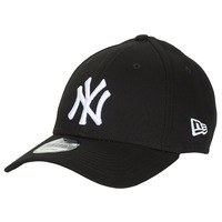 Αξεσουάρ Κασκέτα New-Era LEAGUE BASIC 9FORTY NEW YORK YANKEES Black / Άσπρο