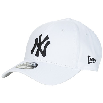 Αξεσουάρ Κασκέτα New-Era LEAGUE BASIC 9FORTY NEW YORK YANKEES Άσπρο / Black