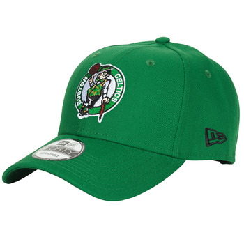 Αξεσουάρ Κασκέτα New-Era NBA THE LEAGUE BOSTON CELTICS Green