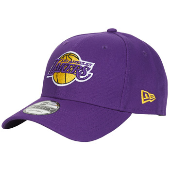 Αξεσουάρ Κασκέτα New-Era NBA THE LEAGUE LOS ANGELES LAKERS Violet