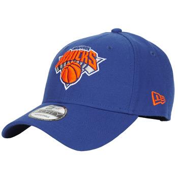 Αξεσουάρ Κασκέτα New-Era NBA THE LEAGUE NEW YORK KNICKS Μπλέ