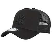 Αξεσουάρ Κασκέτα New-Era CLEAN TRUCKER NEW YORK YANKEES Black