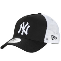 Αξεσουάρ Κασκέτα New-Era CLEAN TRUCKER NEW YORK YANKEES Black / Άσπρο