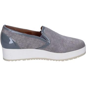 Παπούτσια Γυναίκα Slip on Carmens Padova Αθλητικά BP220 Γκρί