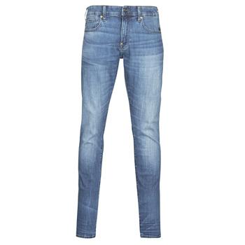Υφασμάτινα Άνδρας Skinny jeans G-Star Raw REVEND SKINNY Μπλέ