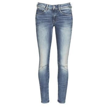 Υφασμάτινα Γυναίκα Skinny jeans G-Star Raw ARC 3D MID SKINNY WMN Μπλέ