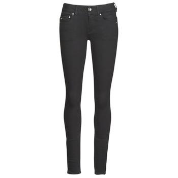 Υφασμάτινα Γυναίκα Skinny jeans G-Star Raw MIDGE CODY MID SKINNY WMN Black