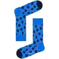Αξεσουάρ Άνδρας Κάλτσες Happy Socks Sketch sock Πολύχρωμο