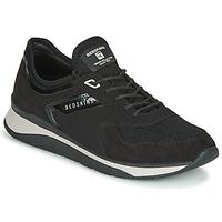 Παπούτσια Άνδρας Χαμηλά Sneakers Redskins ESTEVAN Black