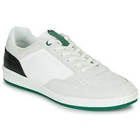 Παπούτσια Άνδρας Χαμηλά Sneakers Redskins YARON Άσπρο / Black / Green