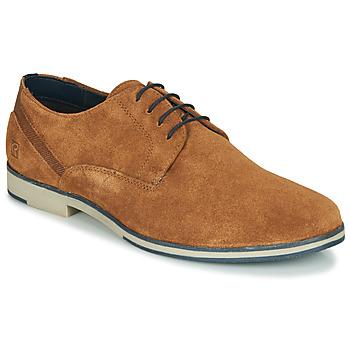 Παπούτσια Άνδρας Derby Redskins TEHOU Brown