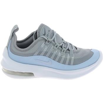 Xαμηλά Sneakers Nike Air Max Axis C Gris Bleu