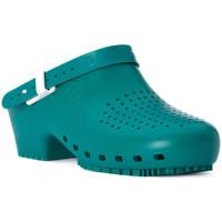 Παπούτσια Σαμπό Calzuro S VERDE CINTURINO Verde