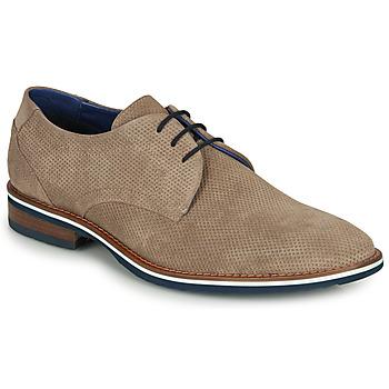 Παπούτσια Άνδρας Derby André GRILLE Beige