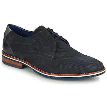 Παπούτσια Άνδρας Derby André GRILLE Marine