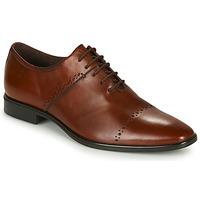 Παπούτσια Άνδρας Richelieu André CUTTY Brown