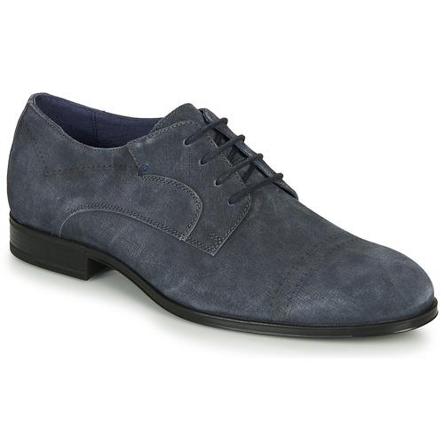 Παπούτσια Άνδρας Derby André MARVINO Μπλέ