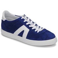 Παπούτσια Άνδρας Χαμηλά Sneakers André GILOT 2 Μπλέ
