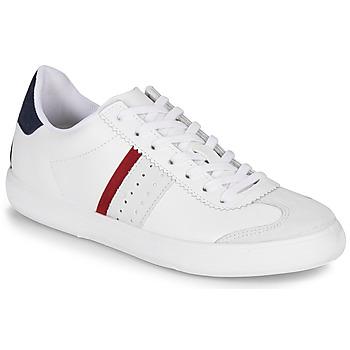Παπούτσια Άνδρας Χαμηλά Sneakers André STARTOP Άσπρο