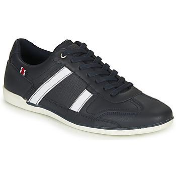 Παπούτσια Άνδρας Χαμηλά Sneakers André UPGRADE Marine