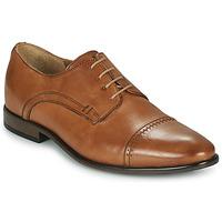 Παπούτσια Άνδρας Derby André LOTHAR Brown