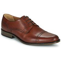 Παπούτσια Άνδρας Derby André LORDMAN Brown