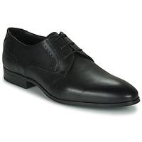 Παπούτσια Άνδρας Derby André PLATONIC Black
